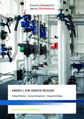 Cover Service-Package Energy