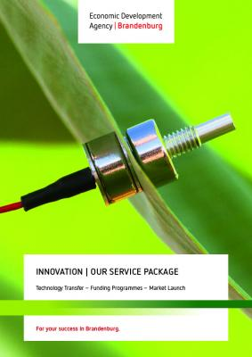 Cover Service-Package Innovation