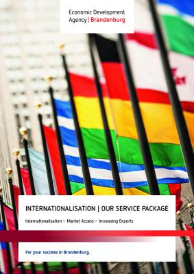 Cover Service-Package Internationalisation