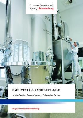 Cover Service-Package Investment