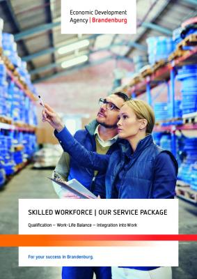 Cover Service-Package Skilled Workforce